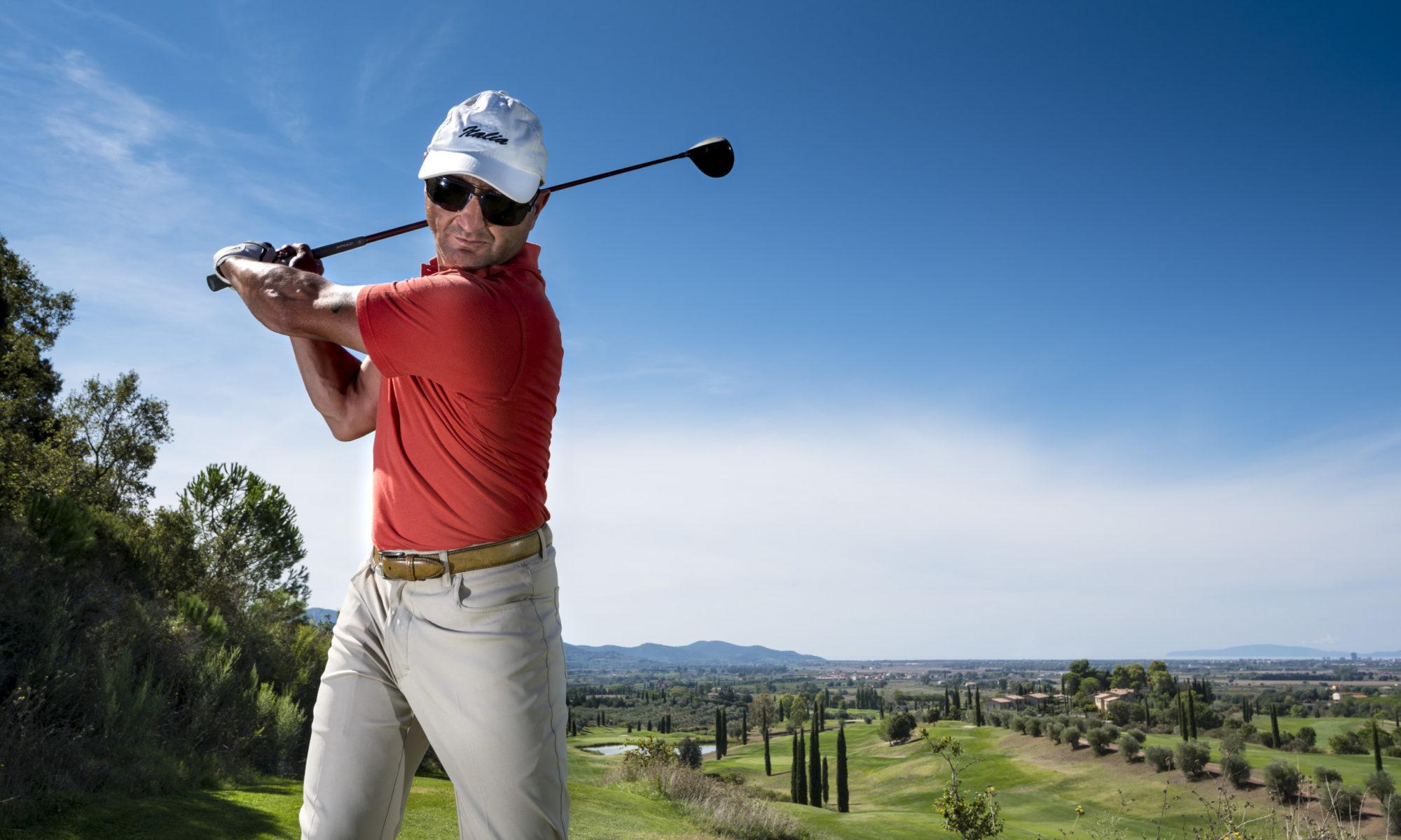 Associazione Italiana Disabili Golfisti